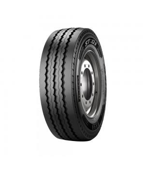 Шина 235/75 R17.5 Pirelli ST:01 M+S 143/141J(144F)